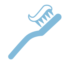 ToothBrushBlue